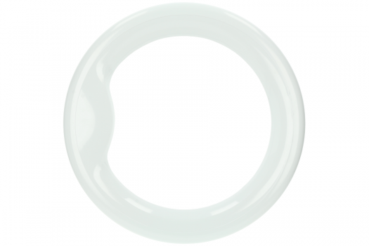 Beko Deurrand buiten voor wasmachine witgoedpartsnr: 2813150100