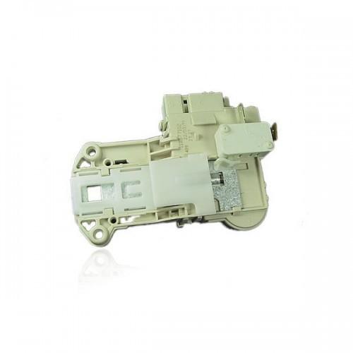 AEG / Electrolux Deurrelais/deurslot haaks model 4 contacten  witgoedpartsnr: 1105771024