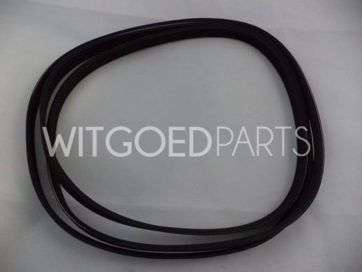 Ariston / Blue Air 1991 H6 TEM elastische Poly v Snaar voor wasdroger witgoedpartsnr: 116358