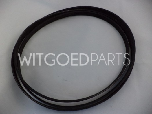 Bosch / Siemens 1956H7 Poly-v Snaar voor wasdroger witgoedpartsnr: 117448