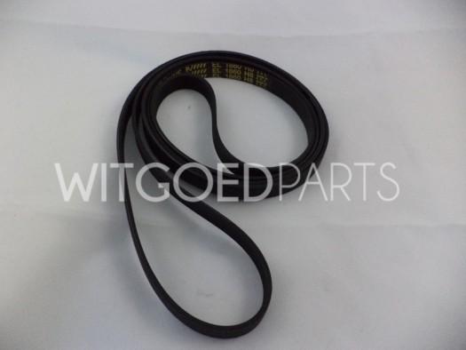Bosch / Siemens 1975H7 Poly-v Snaar voor wasdroger witgoedpartsnr:118373
