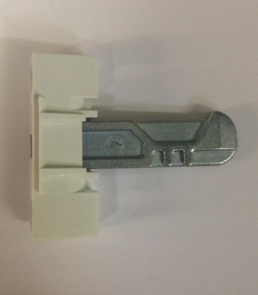 Bosch / Siemens deurhaak witgoedpartsnr: 154242