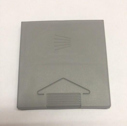 Bosch / Siemens Deksel van zeepbakunit voor vaatwasser witgoedpartsnr: 166621