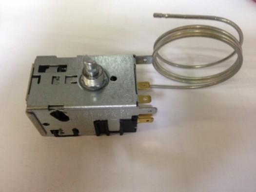 Bosch / Siemens thermostaat voor koelkast witgoedpartsnr: 169024