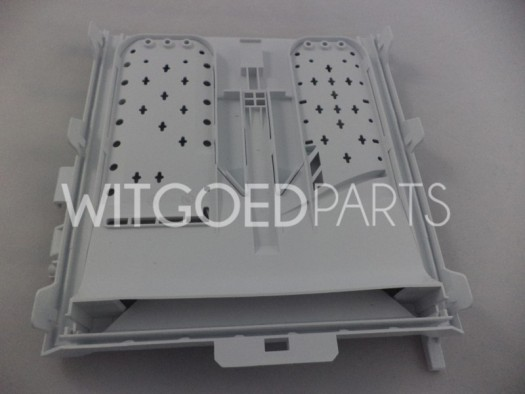 Bosch / Siemens Deksel van zeepbak  witgoedpartsnr: 265957