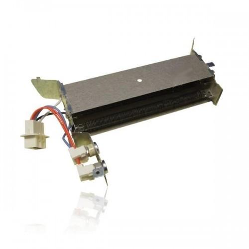 Beko Verwarmingselement 2000w incl clixons voor wasdroger  2957500400