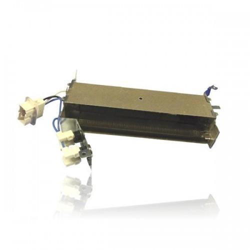 Beko Verwarmingselement 2000W 3 contacten voor wasdroger witgoedpartsnr:  2969800200