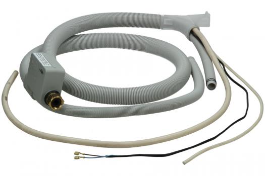 Bosch / Siemens toevoerslang met aquastop voor vaatwasser witgoedpartsnr: 119923