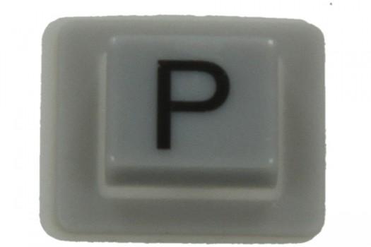 Ariston Knop P programmakeuze voor vaatwasser witgoedpartsnr:  85481