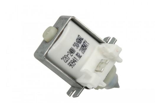 Miele inlaatventiel van niveaukamer voor vaatwasser witgoedpartsnr: 5918860