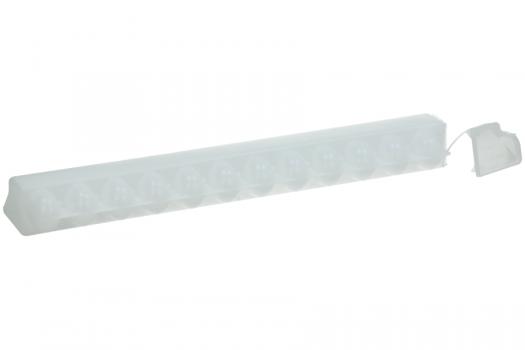 Ariston / indesit / Blue air bakje voor ijsblokjes 372x70mm c00283737