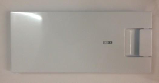 Ariston / Blue Air Vriesvakdeurtje voor koelkast 473x206x47mm witgoedpartsnr: 47793