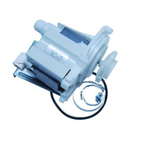 Whirlpool / Bauknecht Circulatie spoelpomp voor vaatwasser Witgoedpartsnr: 480140102395