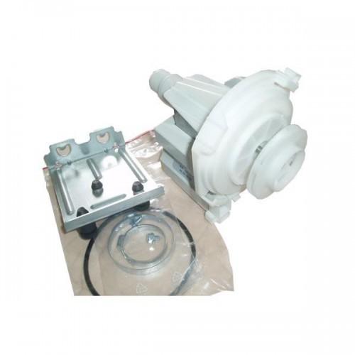 WHIRLPOOL / BAUKNECHT Circulatiemotor voor vaatwasser Witgoedpartsnr: 480140102396