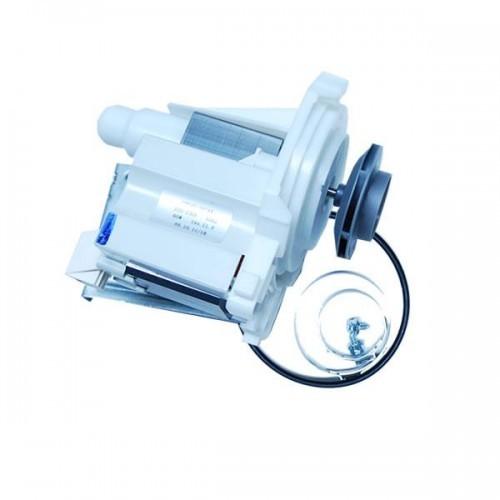 Whirlpool / Bauknecht Circulatie spoelpomp voor vaatwasser Witgoedpartsnr: 480140102397