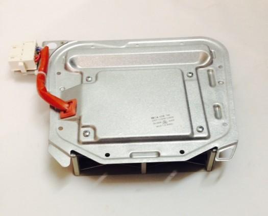 Bauknecht / Whirlpool verwarmingselement voor wasdroger witgoedpartsnr: 481225928949