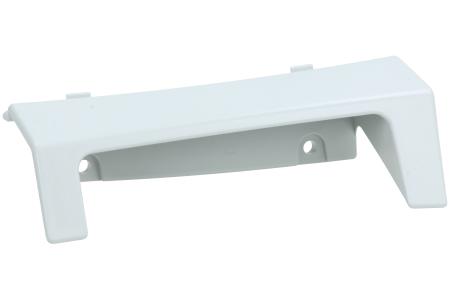 Deurgreep wit 125cm breed Wordt gebruikt in diverse Bauknecht / Whirlpool wasmachines waaronder de WAB8795 WAB87951 Inhoud: 1 stuk