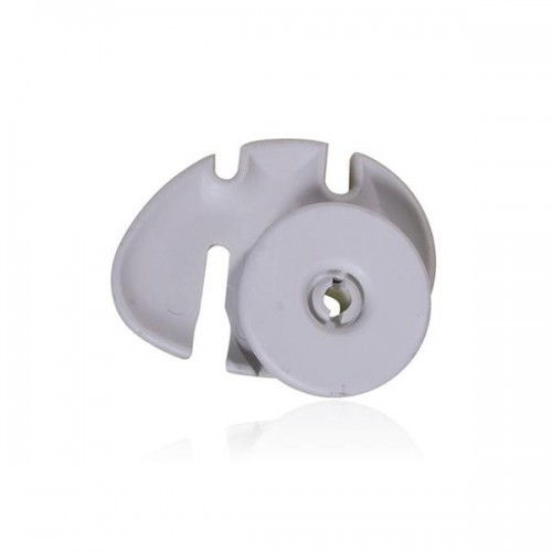 AEG/Electrolux wiel van korf rechts voor vaatwasser witgoedpartsnr: 50269760000