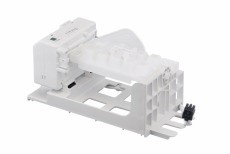 Bosch / Siemens ijsmakeer compleet witgoedpartsnr: 649288