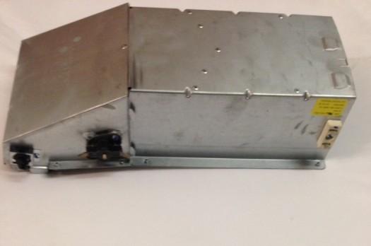 Bosch / Siemens verwarmings element 3000W witgoedpartsnr: 663401