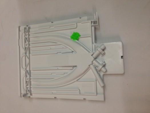 Bosch / Siemens Zeepbak bovenzijde witgoedpartsnr: 00665582