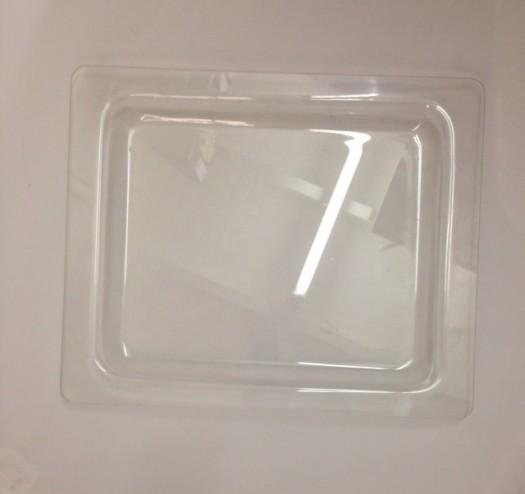 Atag / Pelgrim / Etna glazen bakplaat witgoedpartsnr: 88013777