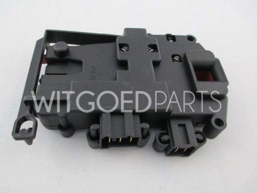 AEG / Electrolux Deurrelais 5 contacten voor wasmachine witgoedpartsnr: 8996453073703