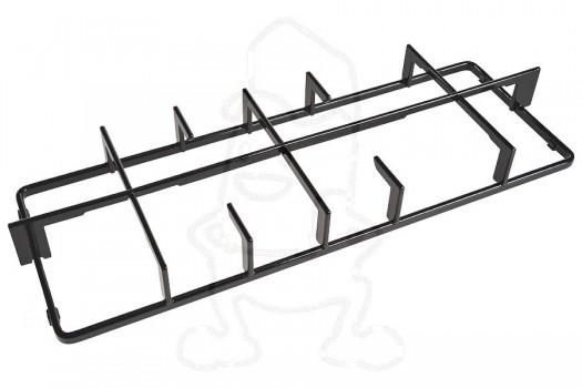 Ariston Pannendrager middelste zwart 350x182mm midden witgoedpartsnr: 141844