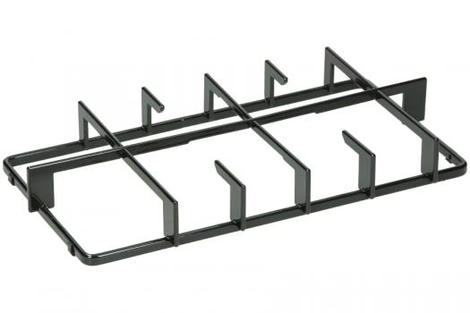 Ariston Pannendrager zwart links 350x182mm witgoedpartsnr: 141843