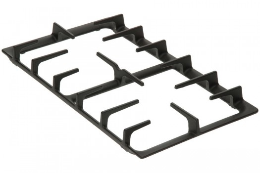 Ariston pannendrager 2 pits zwart 485x275mm c00085446 482000027673