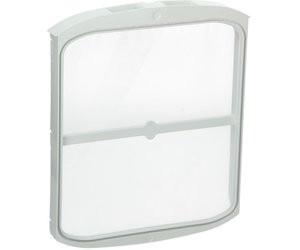 Bosch / Siemens Pluizenfilter in deur voor wasdroger witgoedpartsnr: 00273565 / 273565