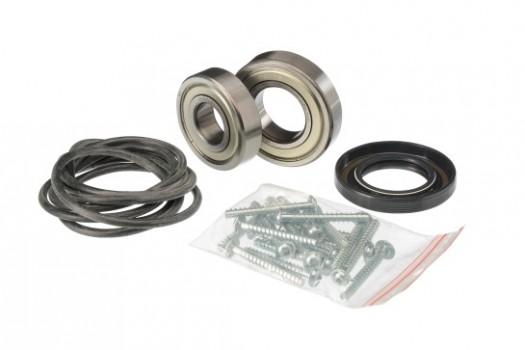 Bosch / Siemens Lagerset en kuipafdichting voor wasmachine witgoedpartsnr: 619809