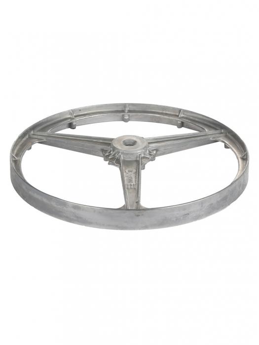Bosch / Siemens Snaarwiel voor wasmachine witgoedpartsnr:  093391