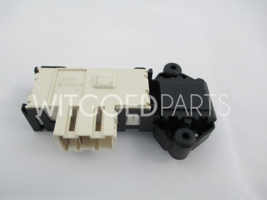 Samsung Deurrelais voor wasmachine witgoedpartsnr: DC6400653A