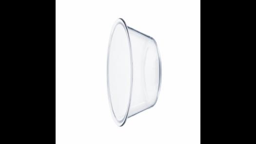 Bosch / Siemens Deurglas voor wasmachine witgoedpartsnr: 354128