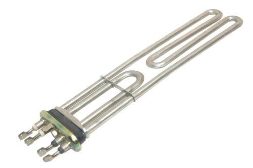 Bosch / Siemens Verwarmingselement 1600+900w voor wasmachine witgoedpartsnr: 096661/alt