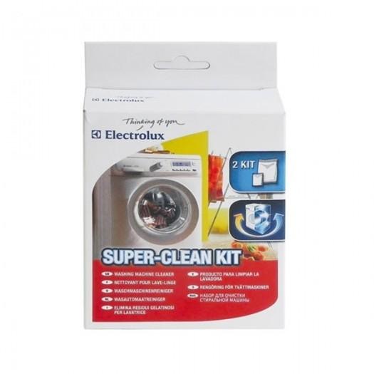 Electrolux Super clean kit tegen vetluis voor wasmachines witgoedpartsnr: 9029790582