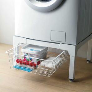 AEG / Electrolux Sokkel 600x550x295mm voor wasmachine witgoedpartsnr: 50281731005