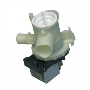 Magneet afvoerpomp Wordt vaak gebruikt voor de Bosch/Siemens Viva 800 900 1000 Inhoud: 1 Magneet afvoerpomp