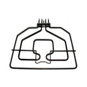 Bosch Siemens  Grillverwarmingselement  00472510