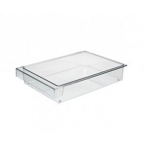 Bosch Siemens schaal klein onder glasplaat 00654584