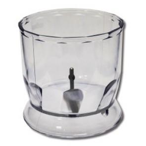 Braun Mengbeker klein 350ml voor staafmixer witgoedpartsnr: 67050145