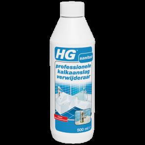 HG professionele kalkaanslag verwijderaar 500 ml 100050100