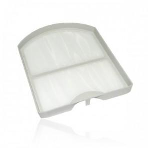 Miele Pluizenfilter groot in deur voor wasdroger witgoedpartsnr: 1236951