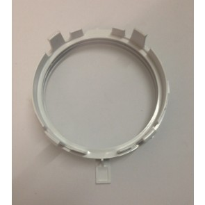 AEG / Electrolux adapter voor luchtafvoerslang wasdroger  witgoedpartsnr:  1250091004