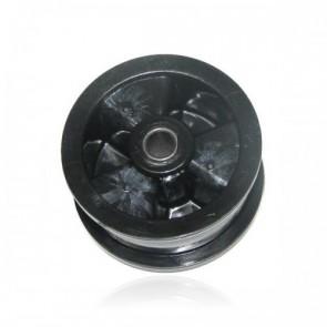 AEG / Electrolux / Zanussi / Marijnen Spanrol voor wasdroger witgoedpartsnr: 1250125034