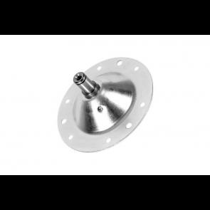 Zanussi / AEG flens van lagerset voor wasdroger  witgoedpartsnr: 1250232061