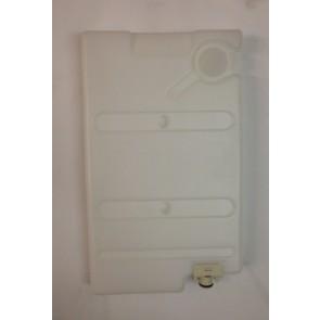 Zanussi waterreservoir voor wasdroger witgoedpartsnr: 1258261088