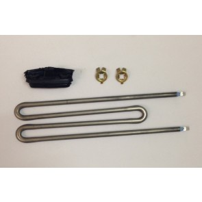 Miele Verwarmingselement 1500W 110 Volt voor wasmachine witgoedpartsnr: 1511748