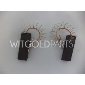 Bosch / Siemens Koolborstels alternatief voor wasmachine 00154740 001788